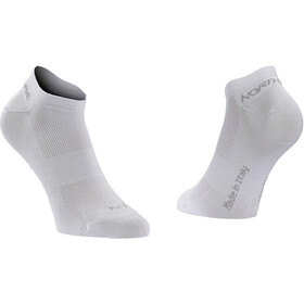 Northwave Ghost 2 Calcetines Hombre, white